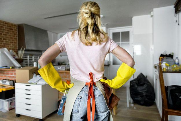 Nettoyage des appartements à Paris
